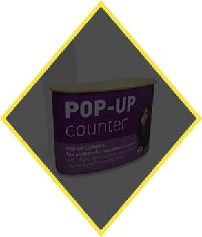 Pop-Up стол